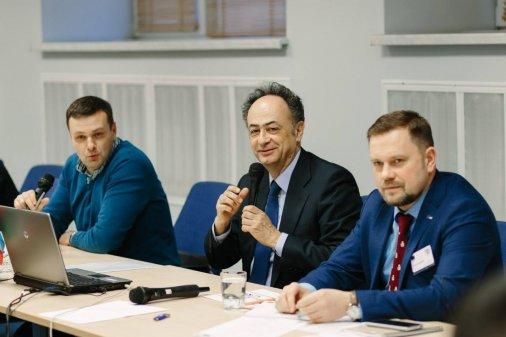 Глава Представництва ЄС навесні відвідає Кіровоградщину