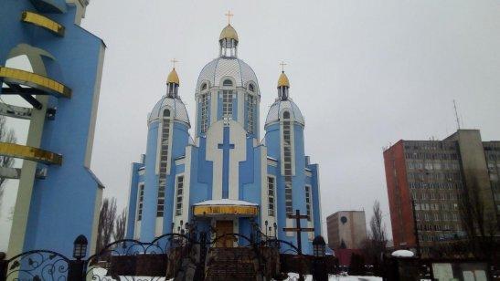 Церква Покрови Пресвятої Богородиці, Вінниця