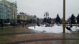 Центральна площа Вінниці