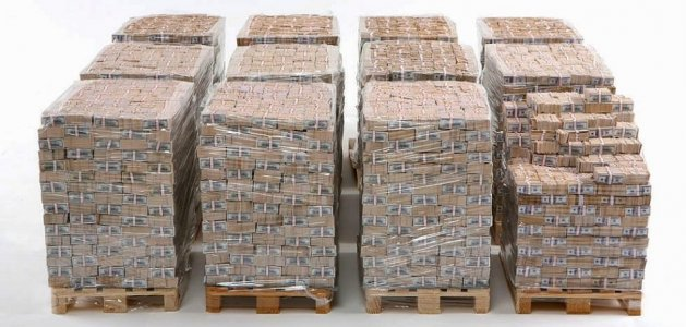 Мільярд доларів поверне Росія за майно, знищене у Криму