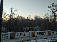 Древлянський парк