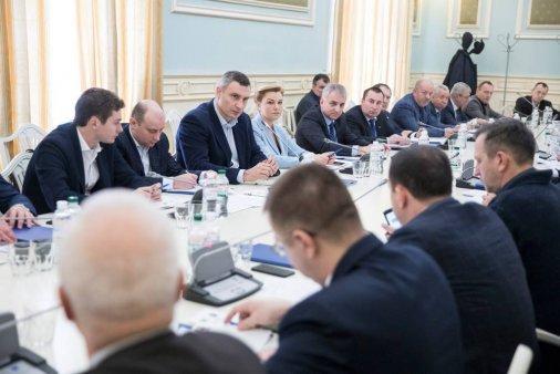 5 з 20 нових членів Асоціації міст України - це громади Кіровоградщини