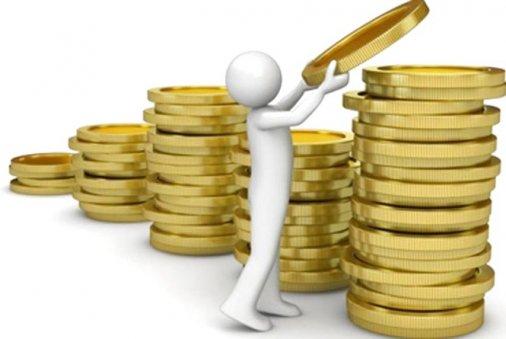 Майже 165 мільйонів єдиного внеску сплатили підприємці області у січні