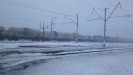 Станція Житомир