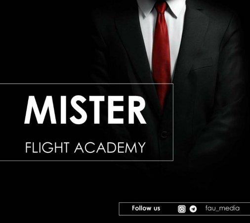 Містер Льотна академія: Знайомтеся з учасниками!