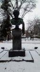 Пам'ятник графу Безбородько у місті Ніжин