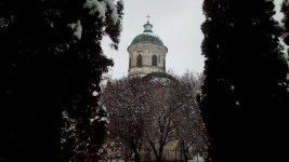 Церква Івана Богослова у місті Ніжин