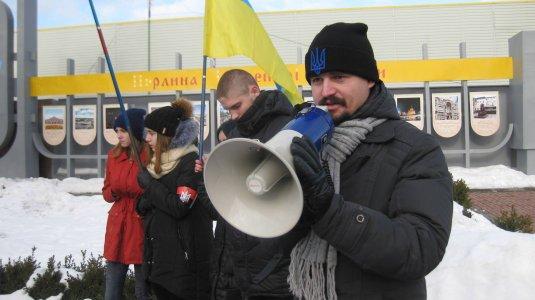 Асоціація Політичних Наук забезпечить спостереження за виборами у п'яти округах Кіровоградської області