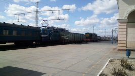 станція Кропивницький