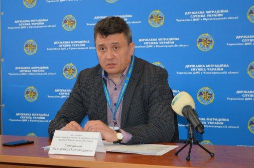 У день другого туру виборів Президента України можна отримати оформлений паспорт громадянина України