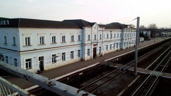 станція Ніжин