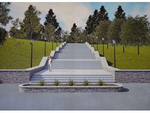 Кропивницький: Перший парк за часи незалежності
