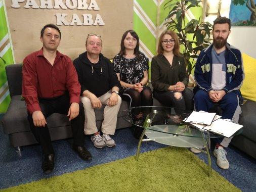 """Анджей Бобкевич: """"Я хочу реалізувати проекти співпраці Польщі та України"""""""