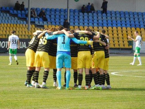 ФК «Інгулець Петрове»: Футбольне диво зі сходу Кіровоградщини