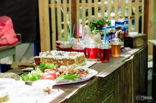 Наступний Фестиваль вуличної їжі у Кропивницькому відбудеться вже у липні!