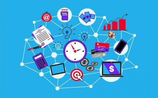 Система управління та організації ринкового підприємства