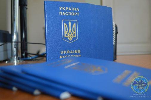 Два роки безвізу і понад 146 тисяч власників біометричних паспортів