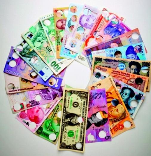Закон грошового обігу