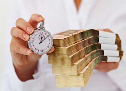 Сутність, принципи та етапи кредитування