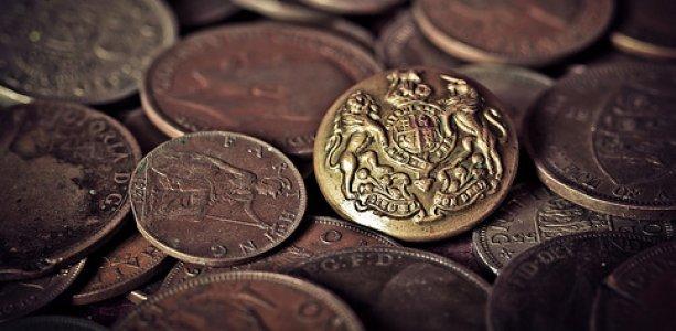 Походження грошей