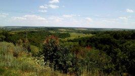 дорогою до Корсунь-Шевченківського