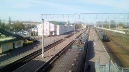 станція Кременчук