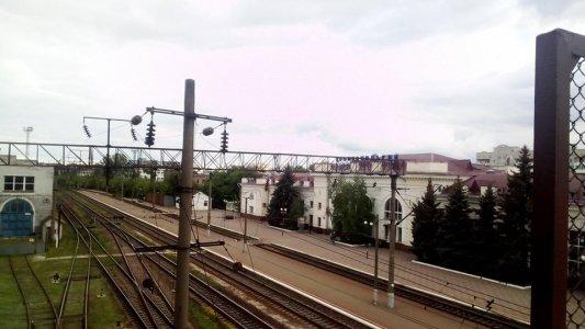 З Кропивницького до Харкова на електричках — подорожні нотатки