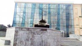 Площа Конституції у місті Харків