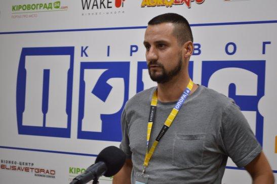 Євген Гурницький