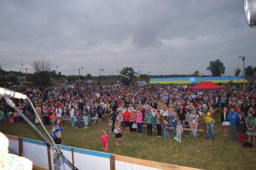 Клуб рестораторів нагодує відвідувачів фестивалю «Ми - українці!»