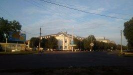 місто Золотоноша