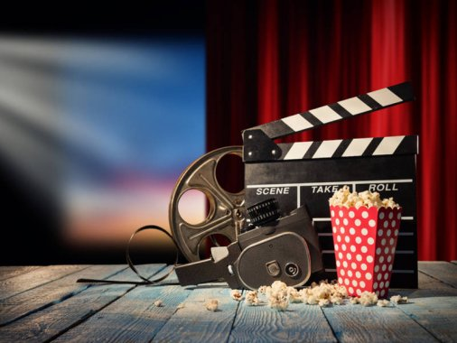 Загублене місто, хороші хлопці, Голівуд: кінопрем'єри тижня