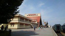 станція Смородине
