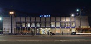 вокзал міста Суми - фото з сайту vokzal.org