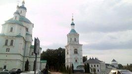 Вознесенська церква, місто Суми