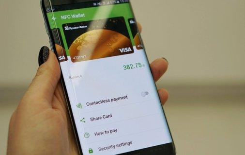 Платформа, що дозволяє онлайн-торговцям зберігати токени замість карткових даних