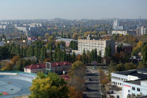 """Робоча група вивчатиме створення """"шелтеру"""" у Кропивницькому"""