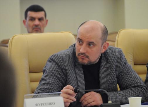 Асоціація міст України закликає до обговорення Концепції змін до Конституції на Кіровоградщині