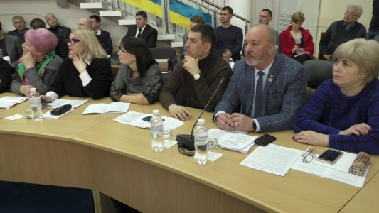 Представники і представниці громад Кіровоградщини - за виваженість в ухваленні змін до Конституції