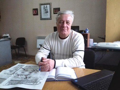Михайло Федоров: «Видавнича справа стала справою життя всієї моєї сім'ї»