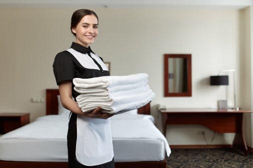 Безробітні Кіровоградщини можуть стати фахівцями готельного бізнесу