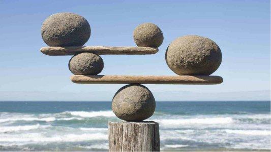 Збалансованість національної економічної системи