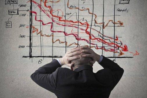 Структурно-циклічна криза України