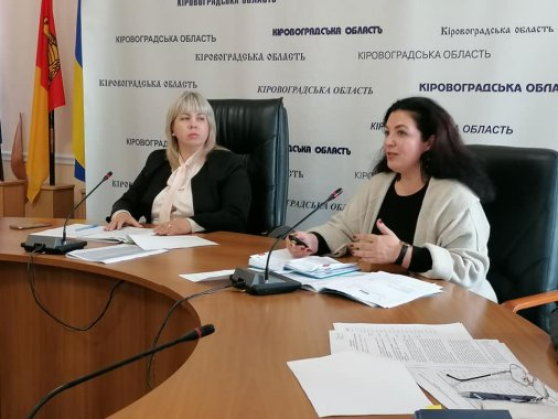 Перспективи розвитку освітніх закладів Кіровоградщини - це фінансова автономія
