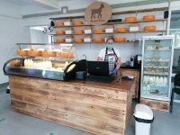 """""""Лісова коза"""" - відомий виробник якісних сирів та молочної продукції"""