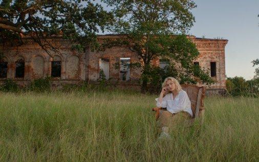Руїни старовинного палацу у фокусі уваги команди Наталі Горбачової