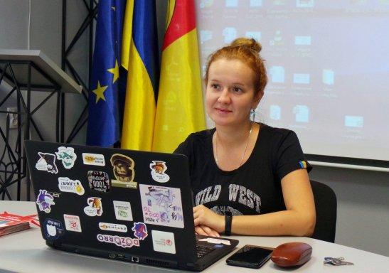 Олена Сінченко, експертка ГО «АПН»