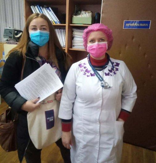 Кіровоградщина посилить протидію епідемії ВІЛ