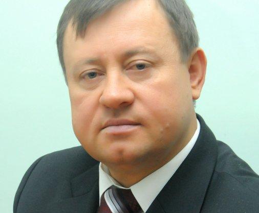 Валерій Радул: «Університет має консолідувати зусилля перед викликами і загрозами, які постають перед закладом»