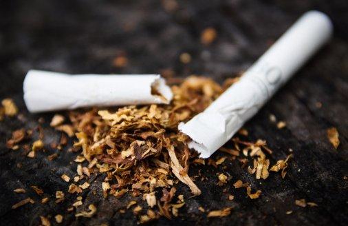 """Місцеві бюджети можуть втратити """"тютюновий"""" податок"""